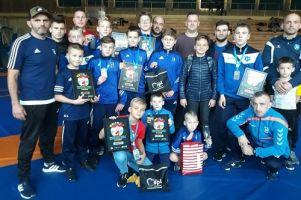 Dziesięć medali Cartusii i siedem Moreny w Międzynarodowej Błękitnej Wstędze Bałtyku