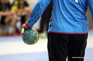 Zwycięstwo GKS-u Żukowo w pierwszym turnieju ligi piłki ręcznej młodzików w Kościerzynie