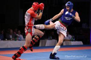 DFN Puchar Kaszub w K1 i MMA 2019. Karta walk gali i meczu Polska - Irlandia