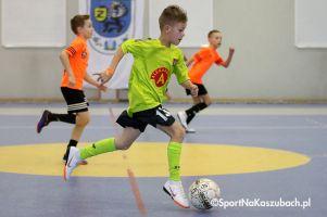 W sobotę inauguracja Żukowskiej Ligi Futsalu Junior 2019/2020. Nowy sezon w nowej formule