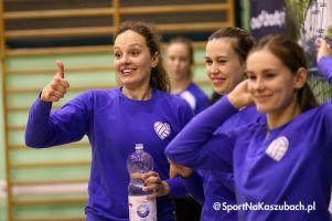 Przodkowska Liga Piłki Siatkowej Kobiet. Positive Team lepszy od TNT w 7. kolejce sezonu