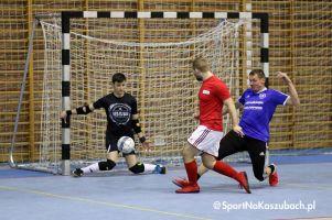 Żukowska Liga Futsalu. Sezon 2019/2020 wystartował, w poniedziałek druga kolejka