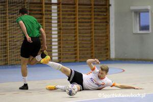 Żukowska Liga Futsalu. Budmax, Zielke i Sulmin liderami po pierwszym weekendzie
