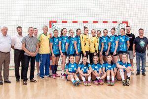 UKS PCM Kościerzyna zaprezentował skład na nowy sezon. W sobotę rozpoczyna sezon meczem z Łączpolem