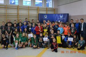 Żukowska Liga Futsalu Junior. GKS Przodkowo zwycięzcą inauguracyjnego turnieju