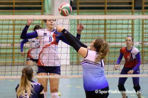 Przodkowska Liga Piłki Siatkowej Kobiet. Na parkiecie czołówka I ligi niemal w komplecie