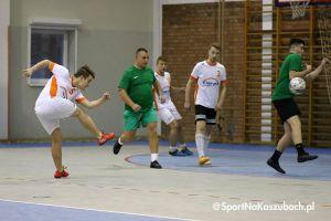 Żukowska Liga Futsalu. W niedzielę trzecia kolejka sezonu z meczami superligi