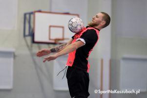 Żukowska Liga Futsalu. Faworyci do podium superligi podzielili się punktami