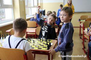 Rekordowa liczba zawodników zagrała w Otwartym Szachowym Turnieju Siedmiu Gwiazd w Kartuzach