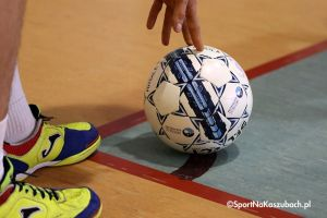Somonińska Liga Piłki Nożnej Halowej. Jest jeszcze jedno wolne miejsce w rozgrywkach
