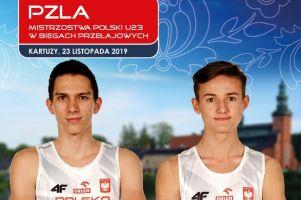 Mistrzostwa Polski U23 w Biegach Przełajowych 2019 już w sobotę w Kartuzach. Sprawdź program i kibicuj
