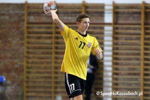Ostatnia akcja zadecydowała o wyniku meczu GKS-u w Gdańsku