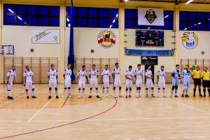 We - Met Futsal Club - Supra Kwidzyn. Mnóstwo bramek na inaugurację II ligi futsalu w Sierakowicach