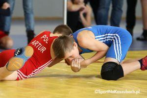 Turniej zapaśniczy Sportowy Listopad w sobotę w Żukowie