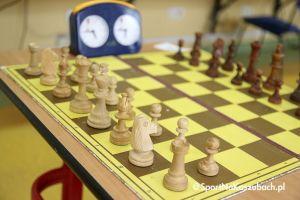 Zagraj w corocznym turnieju szachowym w Mściszewicach