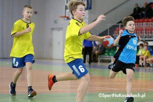 Mikołajkowy Turniej Piłki Ręcznej w sobotę po raz piąty w Kiełpinie