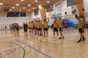 SPR GKS Żukowo przegrywa w derbach Kaszub w Kościerzynie