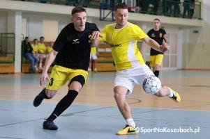 Kartuska Halowa Liga Piłki Nożnej. Kilku kandydatów do tytułu w nowym sezonie