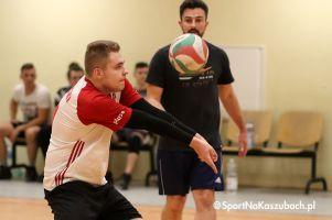 Dwanaście drużyn, w tym kilka nowych, zagrało na inaugurację Żukowskiej Ligi Siatkówki
