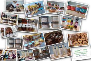 Targi Zdrowej Żywności i Produktów Naturalnych Kocham Wieś zapraszają do Żukowa