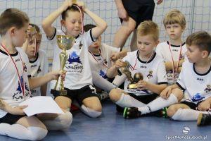 Futsal Club Kartuzy wznawia treningi po wakacyjnej przerwie. Trwa nabór nowych zawodników