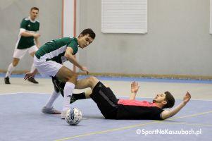 Żukowska Liga Futsalu. Niedziela z meczami wszystkich trzech lig