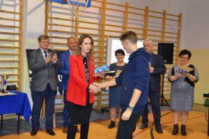 Szachiści z całego powiatu zagrali w turnieju w Mściszewicach
