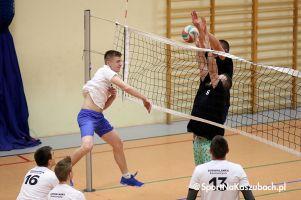 Żukowska Liga Siatkówki. Trzy zespoły z kompletem punktów po dwóch kolejkach