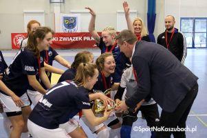 W sobotę w Żukowie finał wojewódzki Halowego Pucharu Polski Kobiet