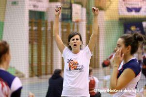 InterMarine zagrał z So Sorry w meczu niepokonanych drużyn Przodkowskiej Ligi Piłki Siatkowej Kobiet