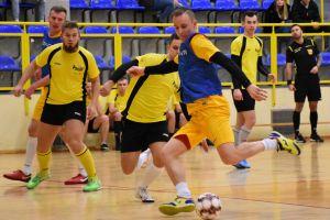Trzy zespoły na czele po dwóch kolejkach Halowej Ligi Piłki Nożnej w Sierakowicach