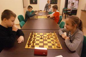 Zakończyło się Grand Prix Kartuz w Szachach Błyskawicznych