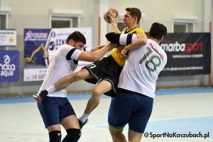 SPR GKS Żukowo dostał lekcję piłki ręcznej od reprezentacji Algierii