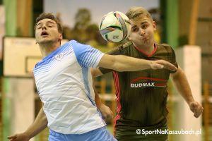 Trwa turniej seniorów Przodkowo Cup 2019. Dwadzieścia sześć drużyn gra od piątku do niedzieli