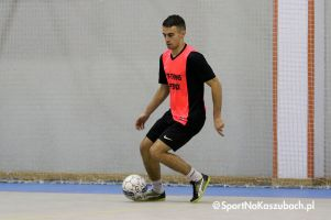 Żukowska Liga Futsalu. W niedzielę starcie na szczycie superligi Top Trans - Budmax