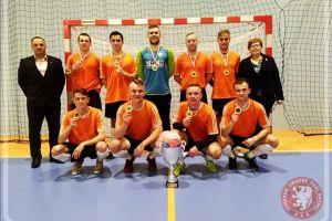 Budmax i We - Met bez sukcesu w wojewódzkim Pucharze Polski w Futsalu