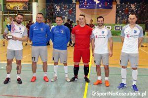 Hemako Sztutowo zwycięzcą turnieju seniorów Przodkowo Cup 2019