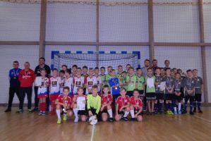 Pogoń Lębork, Amator Kiełpino i FC Gowiidlino na podium turnieju Somonino Cup rocznika 2009