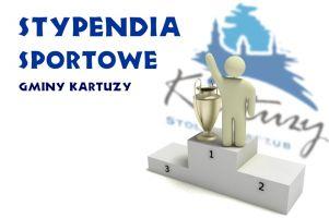 Ostatnia szansa na złożenie wniosku o stypendium sportowe gminy Kartuzy na 2020 rok