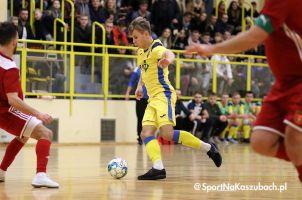 We - Met Futsal Club - Maj Project Gdańsk. Pierwsze zwycięstwo ekipy z Kamienicy we własnej hali