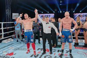 W lutym w Stężycy gala boksu zawodowego Rocky Boxing Night