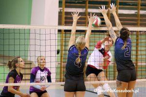Przodkowska Liga Piłki Siatkowej Kobiet wraca po długiej przerwie