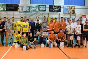 Debiutanci z Szopy zwycięzcami Halowych Mistrzostw Świata w Buczce w Luzinie [ZDJĘCIA]