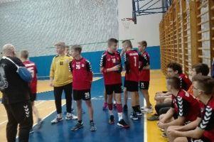 GKS Żukowo awansował do finału wojewódzkiej ligi piłki ręcznej młodzików