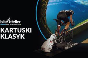 Kartuski Klasyk Bike Atelier 2020. Wkrótce start wyścigu na trenażerach w Kartuzach, trwają zapisy
