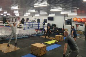 Trwają dni otwarte w Kaszubskim Centrum Sportów Walki w Kartuzach