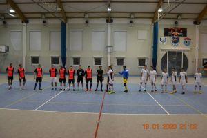 Żukowska Liga Futsalu. Top Trans coraz bliżej mistrzostwa, Dormar spadł z podium
