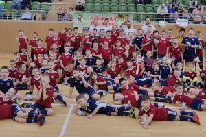 Rusza Cassubian Cup, cykl turniejów piłkarskich w Bolszewie