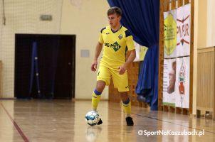 We - Met Futsal Club - Beniaminek 03 Starogard Gdański. Efektowny początek rundy rewanżowej w Sierakowicach