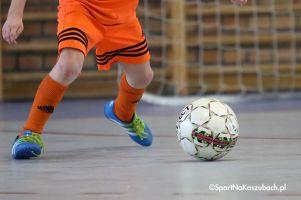 Turnieje halowe Lotos Griffin Cup w sobotę w Żukowie i w niedzielę w Stężycy